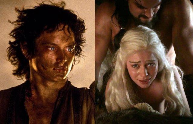 ¿Habrá Escenas De Sexo Y Desnudos En La Serie De El Señor De Los Anillos?