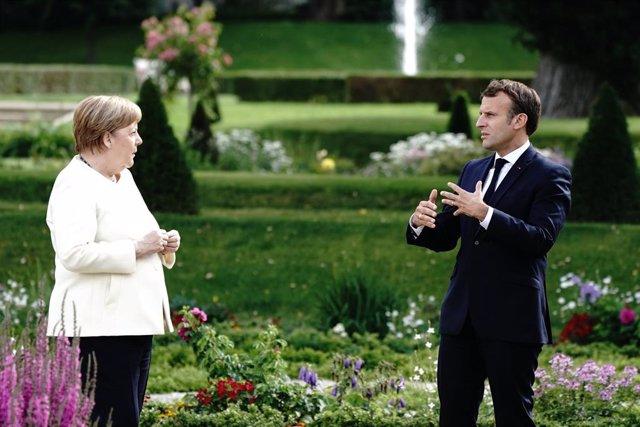Rusia.- Alemania y Francia acusan a Rusia del envenenamiento a Navalni y propone