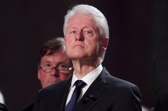 Economía.- Bill Clinton hace un llamamiento internacional para invertir en Colom