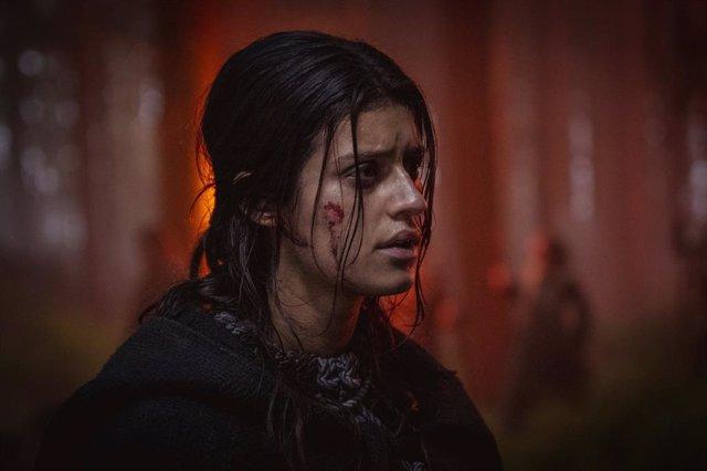 The Witcher: Yennefer regresa en nuevas imágenes de la temporada 2