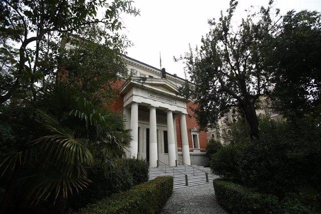 """Las Reales Academias """"renuevan sus votos"""" por Felipe VI para """"favorecer un largo"""
