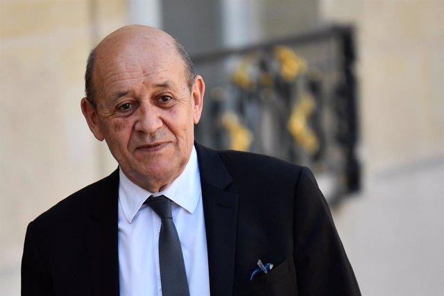 Armenia/Azerbaiyán.- Francia anuncia conversaciones mañana en Ginebra y el lunes