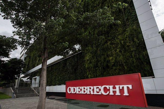 Imagen de archivo de Odebrecht.