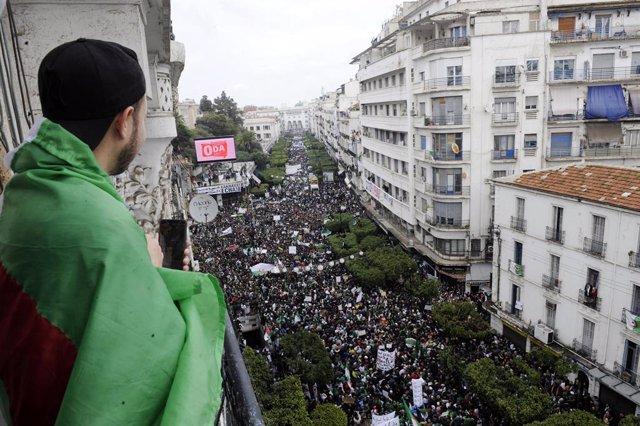 Argelia.- Arranca el proceso por corrupción contra una empresaria considerada co