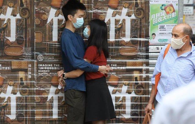 Coronavirus.- China suma otros once casos importados y sigue sin contagios de tr