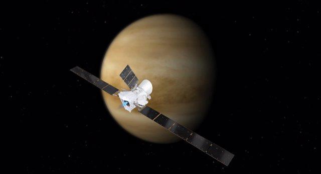 La misión BepiColombo, a punto de sobrevolar Venus por primera vez