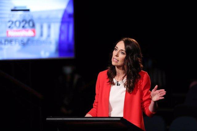 Nueva Zelanda.- Ardern acaricia la mayoría absoluta en las elecciones de Nueva Z