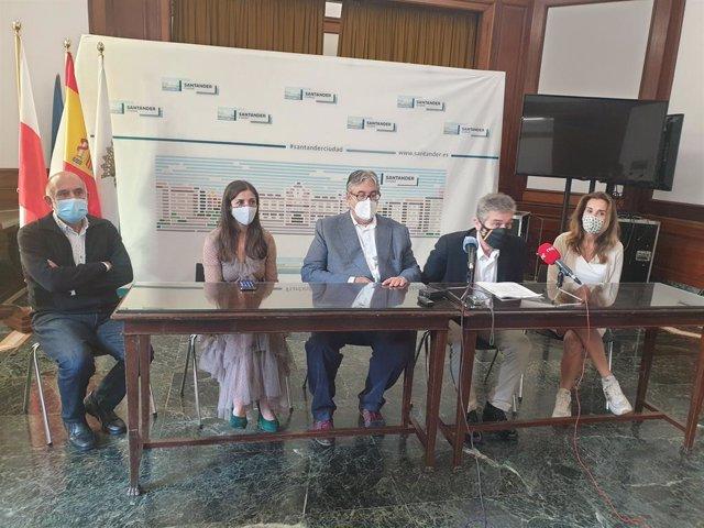El argentino Enrique José Decarli gana el Premio Tristana de novela fantástica c