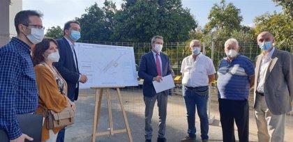 Horizonte.- Ayuntamiento inicia la reurbanización y renovación de redes de San Diego, por medio millón de euros