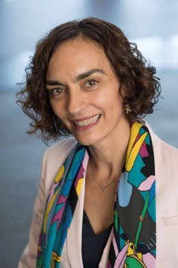 Raquel Tapia, nueva directora general de Sanofi Genzyme Iberia