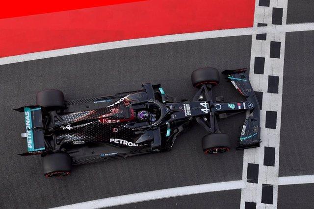 Fórmula 1/GP Eifel.- (Previa) Nueva oportunidad de récord para Hamilton en el re