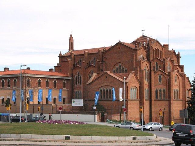 Universitat Abat Oliba de Barcelona.