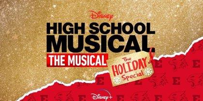 El especial de Navidad High School Musical: El musical ya tiene fecha de estreno en Disney+