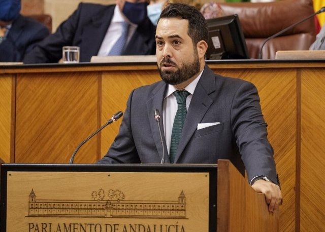 Parlamento insta al Gobierno a garantizar respeto a Felipe VI con el apoyo del P