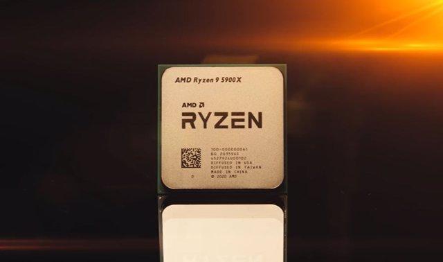 AMD presenta los procesadores Ryzen 5000 con la nueva arquitectura Zen 3