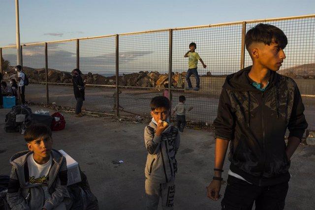 Europa.- ACNUR pide ayuda urgente para los casi 8.000 refugiados expuestos tras