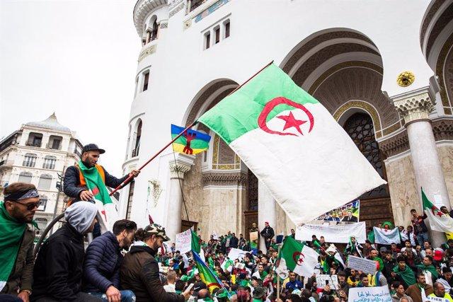 Argelia.- La Fiscalía pide 15 años de cárcel contra una empresaria considerada c