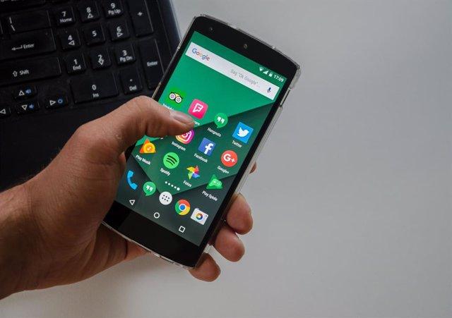 Microsoft alerta sobre un ransomware en Android que se activa al pulsar el botón