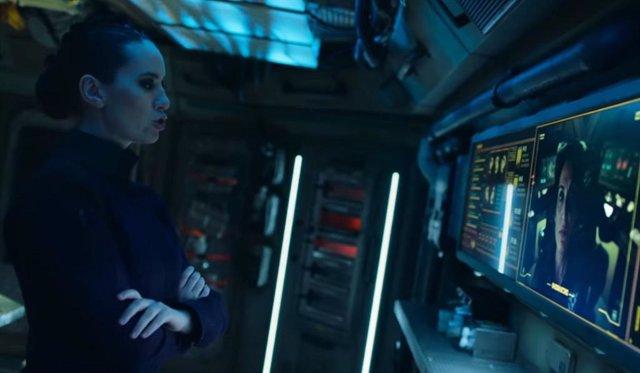 Imagen de la temporada 5 de The Expanse
