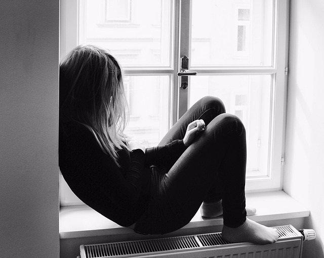 Tristeza, depresión, melancolía, triste