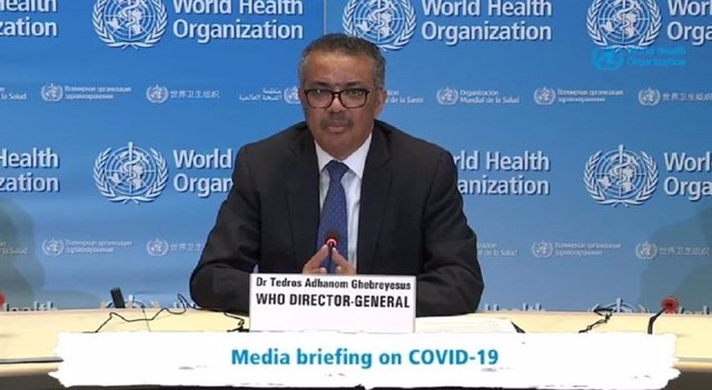 Coronavirus.- La OMS celebra que China se una a la plataforma mundial sobre la v