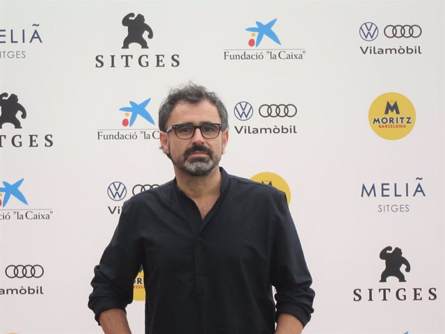 El director de 'La vampira de Barcelona' Lluís Danés