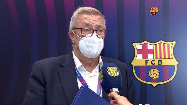 Fútbol.- La moción de censura aglutina 19.532 firmas válidas al final del recuen