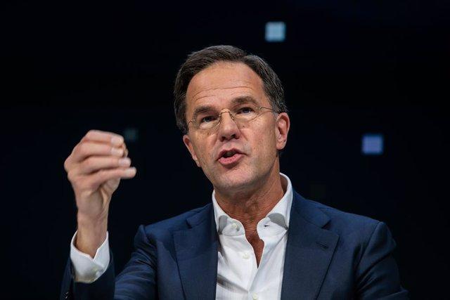 Coronavirus.- Países Bajos registra un máximo histórico de 6.000 casos de corona