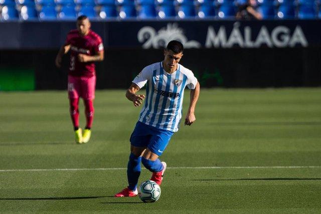 Fútbol.- El defensa Diego González, decimocuarto refuerzo del Elche