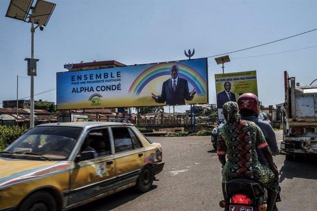 África.- África, ante un apretado calendario electoral con citas de alto riesgo