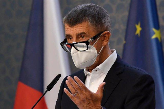 Coronavirus.- República Checa contempla el retorno al cierre total tras batir de