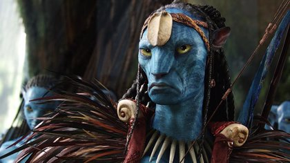 Avatar 2: James Cameron ha creado un lenguaje de signos para los Na'vi