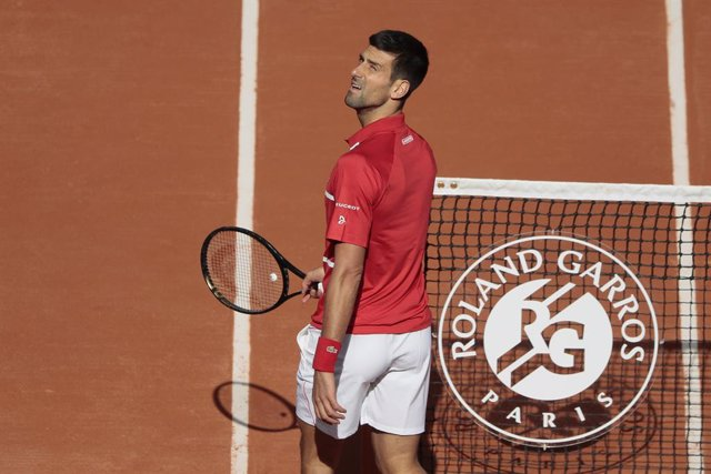 "Tenis/Roland Garros.- Ivanisevic, entrenador de Djokovic, sobre Roland Garros: """