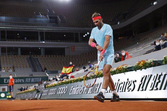 Tenis/Roland Garros.- (Previa) Nadal y Djokovic, final para la historia en Rolan