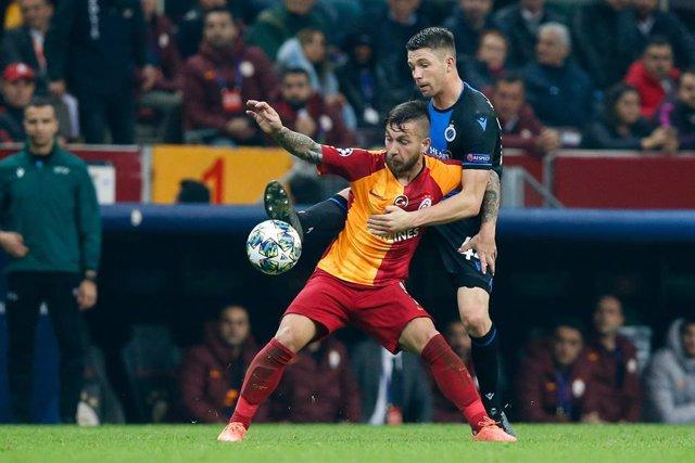 Fútbol.- Turquía permitirá el 50% de aforo en los estadios de fútbol
