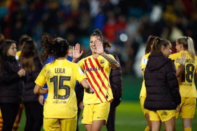 Fútbol.- La RFEF entregará este domingo al FC Barcelona el trofeo de campeón de