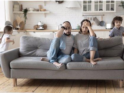 La conciliación laboral sigue quitando el sueño de los padres
