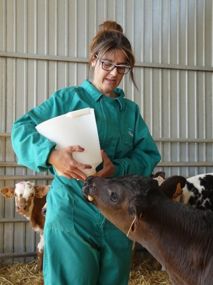 Unas 1.300 mujeres se incorporan al sector agrario en los últimos 20 años