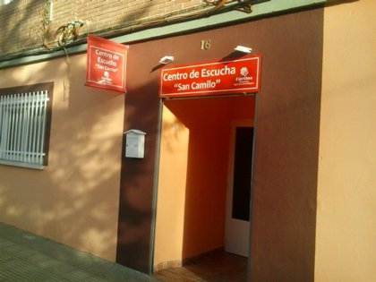 El Centro de Escucha de Cáritas Guadalajara intensifica el apoyo a las personas ante las nuevas necesidades del COVID-19