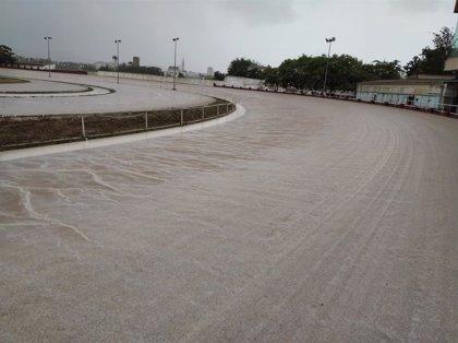 El Gran Premio de Manacor se aplaza al 12 de octubre por climatología adversa