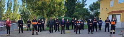 Castilla-La Mancha cuenta con casi 3.900 voluntarios de Protección Civil