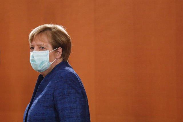 Coronavirus.- Seis ciudades alemanas, entre ellas Berlín, declaradas zonas de ri