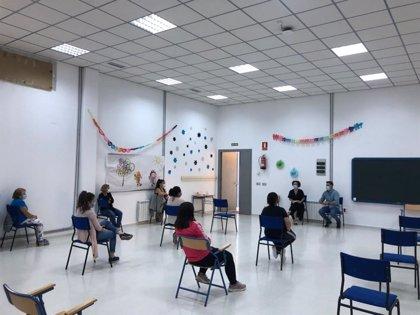 """Adelante Andalucía trasladará a la Junta la """"falta de servicios"""" en el Llano del Espinar (Córdoba)"""