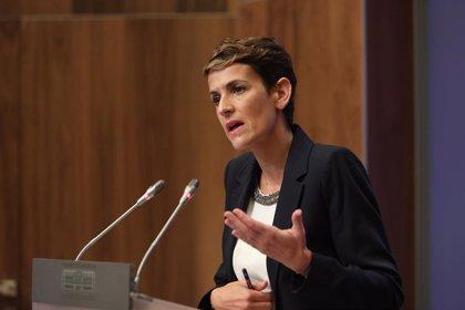 El Gobierno foral aplicará nuevas restricciones en toda Navarra con el fin de frenar la expansión del COVID-19