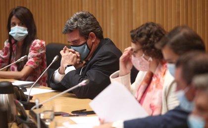 El Pacto de Toledo ultima un acuerdo para renovar sus recomendaciones de pensiones