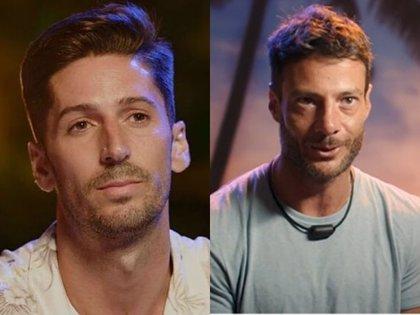 ¿Cuál es el verdadero pasado entre Lester y Alessandro Livi?