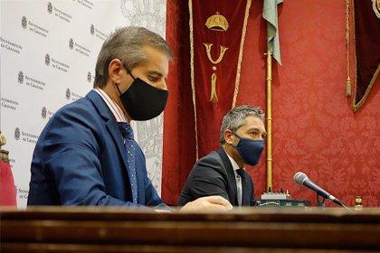 Ayuntamiento de Granada convoca Junta Local de Seguridad para este miércoles e invita a la Universidad y los hosteleros