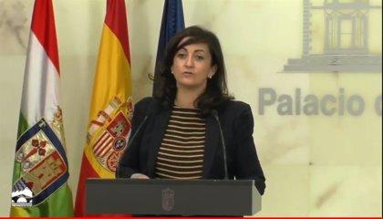 Andreu asiste este lunes en Madrid a un 12 de octubre sin desfile militar