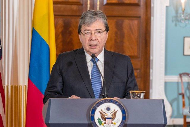 Colombia.- Aplazado al 22 de octubre el debate de la moción de censura contra el