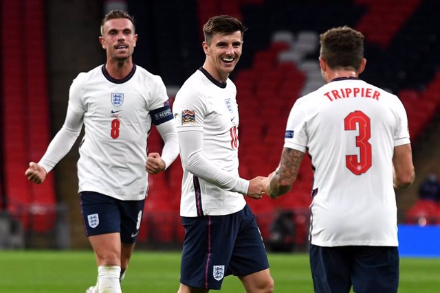 UEFA Nations League - England vs Belgium